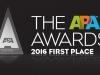 APA award 2016